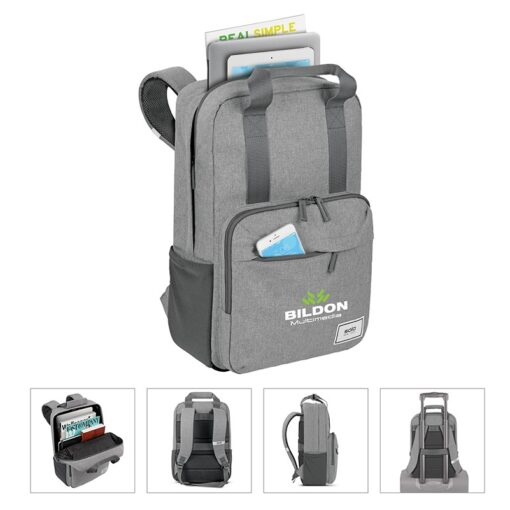 Solo Re:claim Backpack