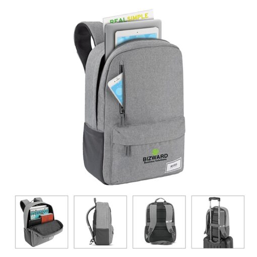 Solo Re:cover Backpack