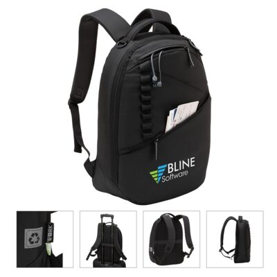 WORK Birmingham RPET Backpack