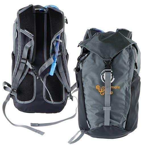Basecamp® Glacier Peak Hydration Backpack
