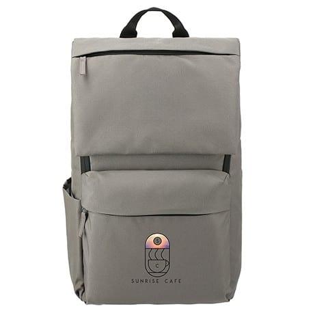 "Merritt Recycled 15"" Computer Backpack"
