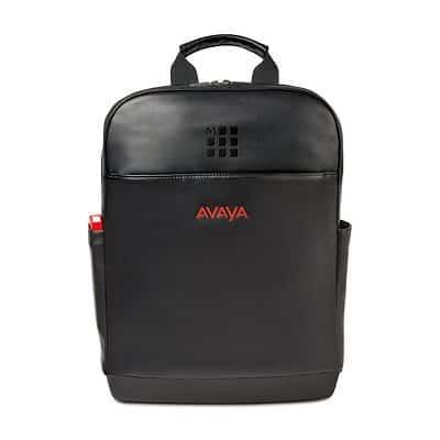 Moleskine® Classic Pro Backpack - Black