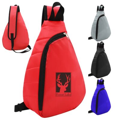 Puffy Sling Backpack