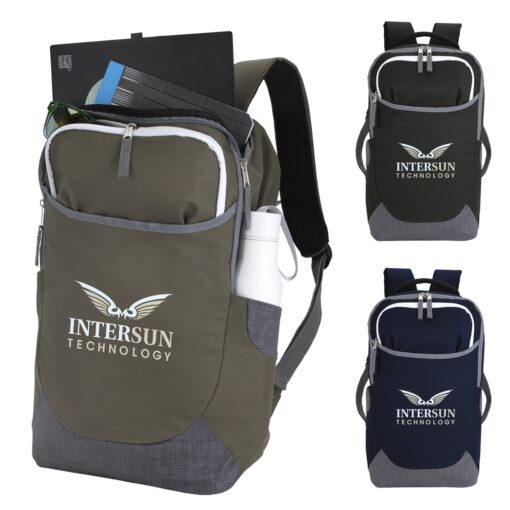 Atchison® Maddox Computer Backpack