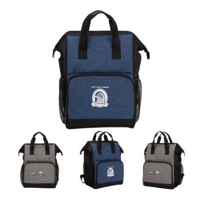 La Paz Backpack Cooler