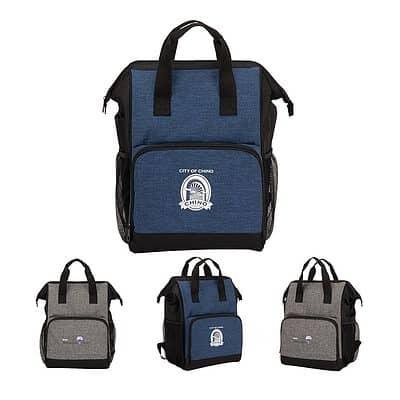 La Paz Backpack Cooler