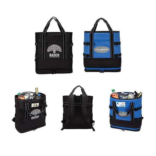 Lanier Backpack Cooler