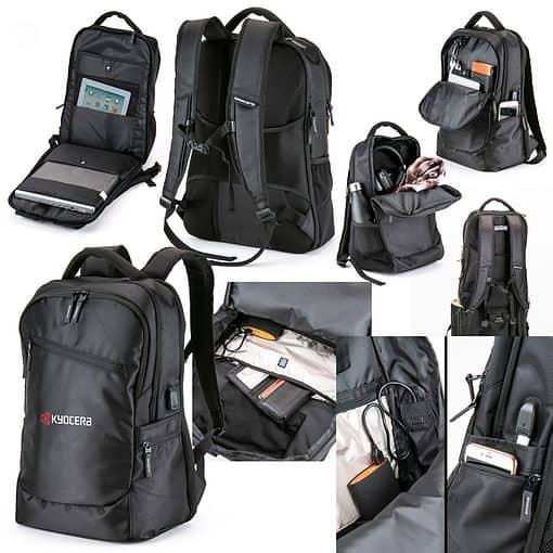 Basecamp Mammoth Backpack