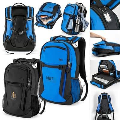 Basecamp Mt. Cannon Backpack