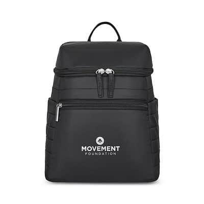 Aviana™ Mini Backpack Cooler - Black