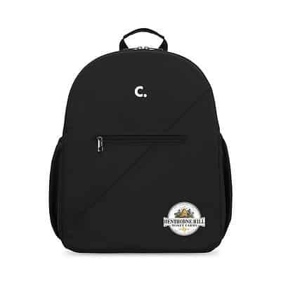 CORKCICLE® Brantley Backpack Cooler - Black